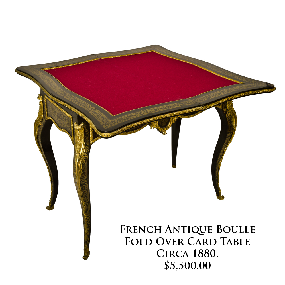 Boulle Table2